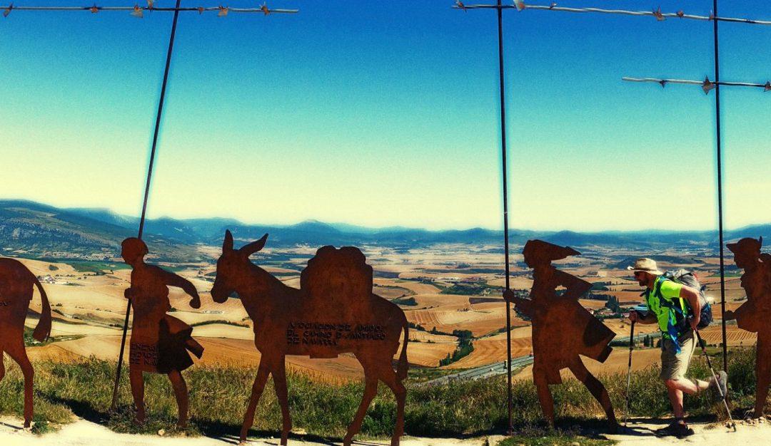 A Good Friend will help you Move, but a True Friend will help you Move a Body- Notes from the Camino de Santiago